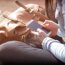 Kan een app ons mentaal emotioneel helpen?